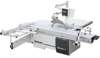 Máy cưa bàn trượt UNISUNX SMV8D-X