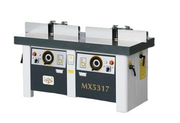 Máy phay tubi Simhoway đôi trục đứng MX5317