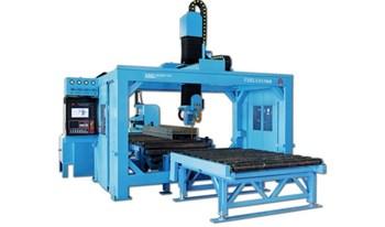 Máy cắt dầm H CNC FSBEAM7035