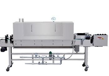 Máy co màng hơi nước DP273