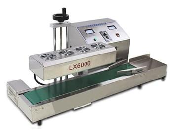 Máy dán màng nhôm tự động LX-6000