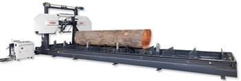 Máy xẻ gỗ tròn HIGHPOINT HP-42DH