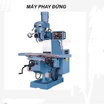 Máy phay đứng 290x1200mm, XYZ 650/400/400mm