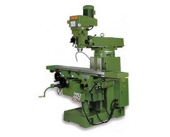 Máy phay đứng 300x1500mm, XYZ 1200/380/500mm