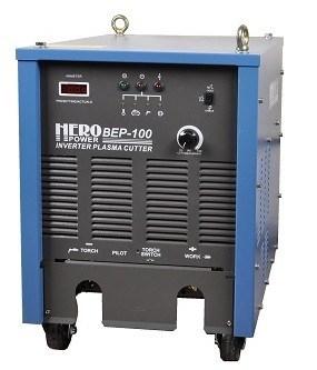 Máy cắt plasma Hero BEP 100
