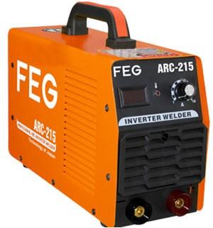 Máy hàn que inverter FEG ARC 215