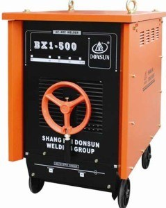 Máy hàn que Donsun BX1-500