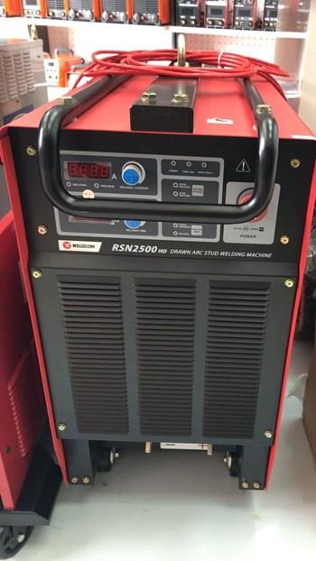 Máy hàn bu lông inverter RSN 2500HD