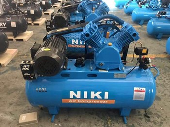 Máy nén khí Niki NK30120