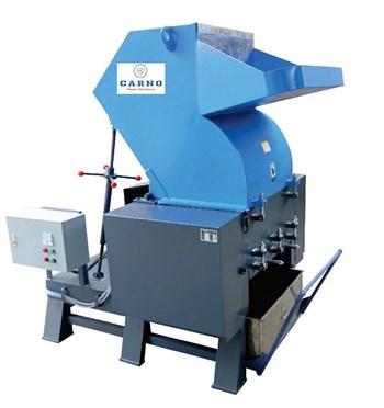 Máy băm nhựa Carno HGP800