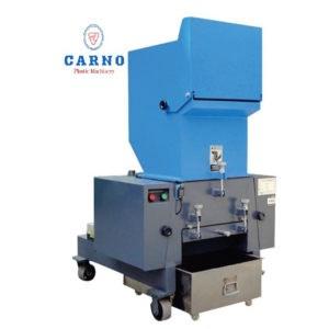 Máy băm nhựa Carno HGD600