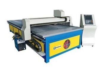Máy cắt ống plasma CNC Krrass STD-1500*4000