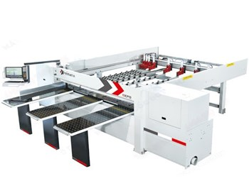 Máy cắt tấm Panel Saw TPS 10CFD