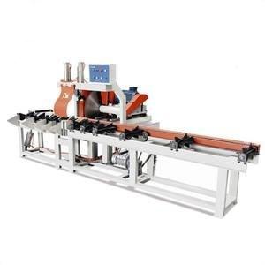 Máy cắt khúc gỗ tròn MJZ277-30
