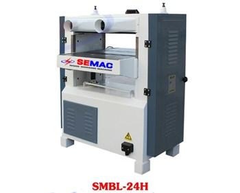Máy bào cuốn 1 mặt SMBL 24H