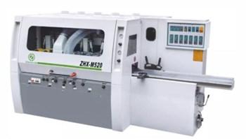 Máy bào gỗ 4 mặt 4 trục tự động ZHX-M420