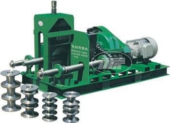 Máy uốn ống A1- 5