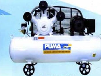 Máy nén khí không dầu Puma BF 50160