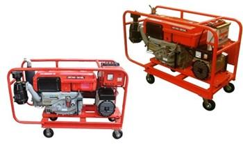 Máy phát điện Diesel Vikyno MF1090 (9KVA)