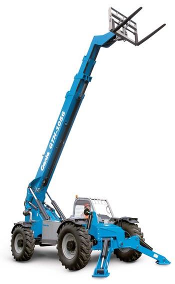 Xe nâng hàng Genie GTH-1056