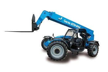 Xe nâng hàng Genie GTH-844