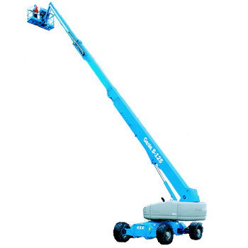 Xe nâng người dạng ống lồng S-Boom Genie S-125