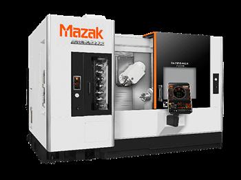Máy gia công trung tâm Mazak INTEGREX j-200S