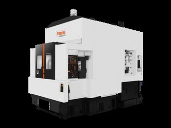 Máy gia công trung tâm ngang Mazak FF-5000/40