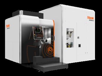 Máy gia công trung tâm 5 trục Mazak HCR-5000S