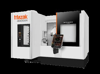 Máy gia công trung tâm Mazak INTEGREX j-200