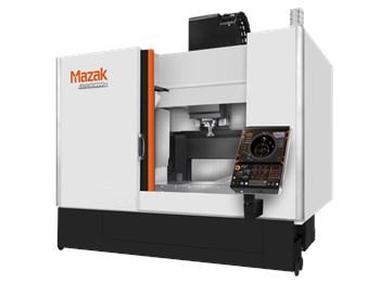 Máy tiện đứng CNC Mazak FJV-200