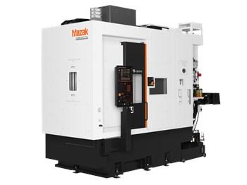 Máy tiện đứng CNC Mazak IVS-200M