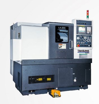 Máy tiện CNC Takamaz LA-150