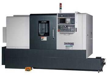 Máy tiện CNC Takamaz LA-250