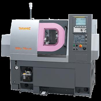 Máy tiện CNC TAKAMAZ GSL-15 Plus