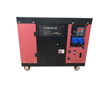 Máy phát điện Diesel YAMAFUJI YM11000 (8kw)