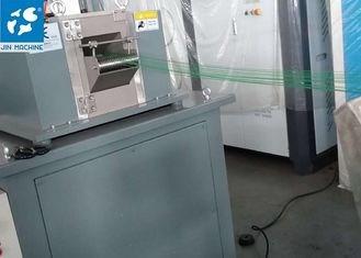 Máy tạo hạt tái chế nhựa 150kg /h