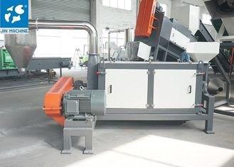 Máy rửa chai nhựa JIN MACHINE PE-1200