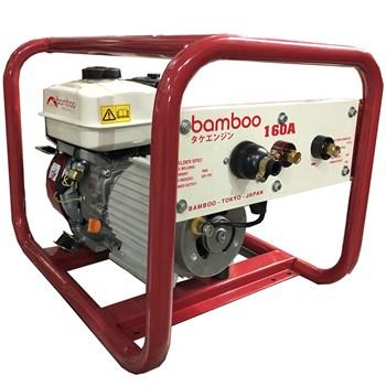 Máy phát hàn Bamboo BmB ZX160A (hàn que)