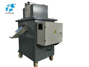 Máy tạo hạt tái chế nhựa thải công suất lớn SJ100-33