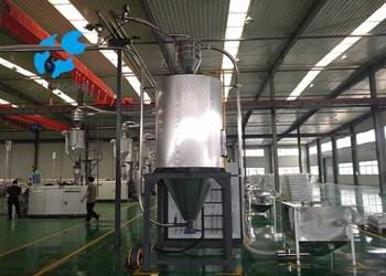 Máy trộn nhựa 350kg STG-350
