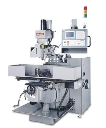 MÁY PHAY CNC DENVER CNC-180