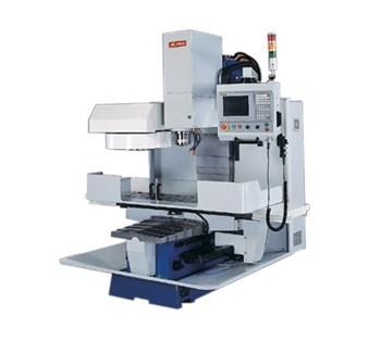 MÁY PHAY TRỤ ĐỨNG CNC DENVER MCV-1000