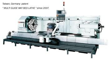 Máy tiện CNC đa trụcDENVER RHL-1120