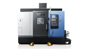Máy gia công trung tâm tiện DOOSAN PUMA MX1600