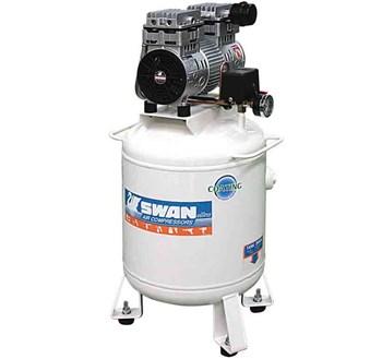 Máy nén khí không dầu Swan DRS-210-30 (60HZ)