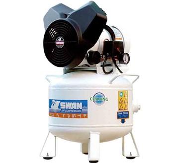 Máy nén khí không dầu Swan PV-202-30 (50HZ)