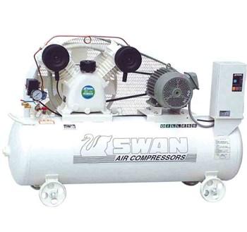 Máy nén khí không dầu Swan SDU-203