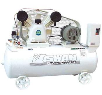 Máy nén khí không dầu Swan SDU-205