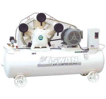 Máy nén khí không dầu Swan SDU-307